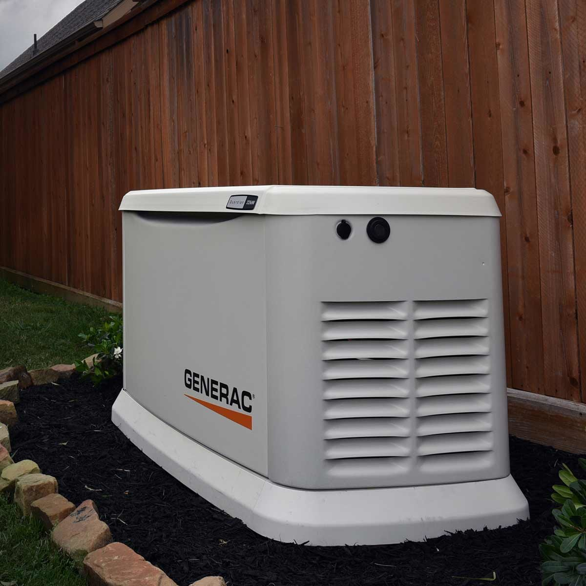 residential power generator